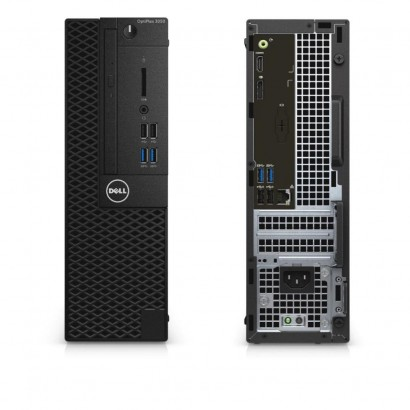 Dell Desktop Optiplex