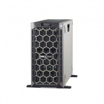 Dell Servidor Poweredge Torre T440 ACF Representações