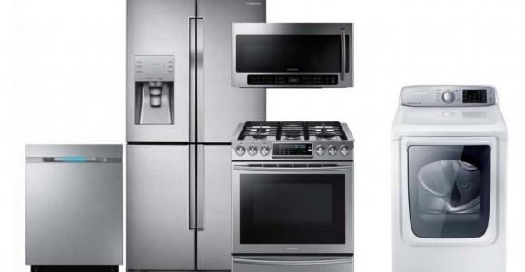 Eletrodomésticos ACF Representações