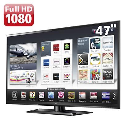 TV LCD Smart Tv