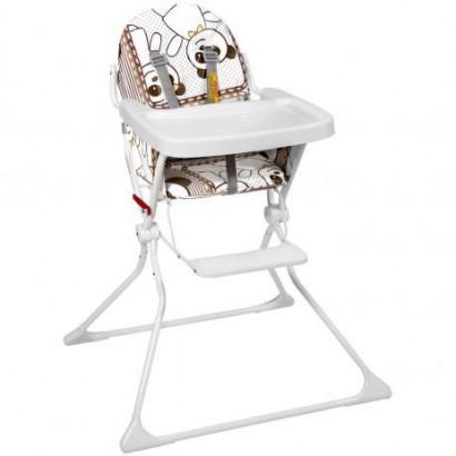 Cadeira Alta Standard II Galzerano